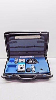 Rx-3236, Sdt 150 Ultrasonic Detector W/ Accessories