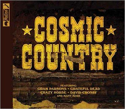 Festival - Cosmic Country