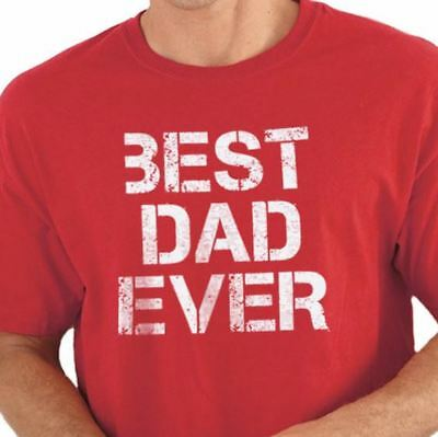 f4ca7a200 Best Dad Ever Men's T-Shirt cool tshirt designs funny tees dad gift fathers  day