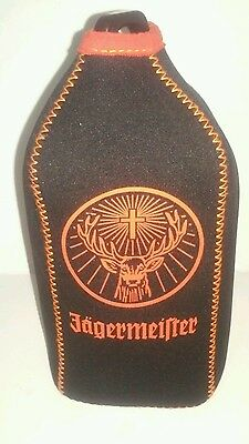 New JAGERMEISTER Flask water bottle Tin With Cover