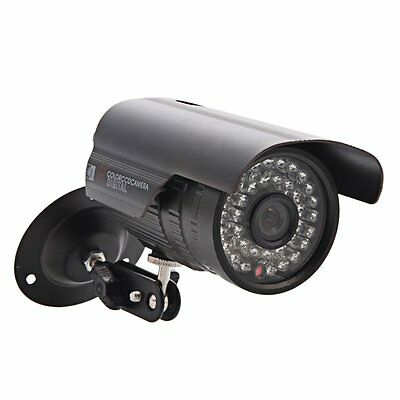 1200TVL 1080P HD Outdoor CCTV Surveillance Security Camera 36IR Day Night Vision