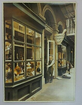 French Apothecary Pharmacy Medicine Vintage Antique Store 12X16 Photo Print