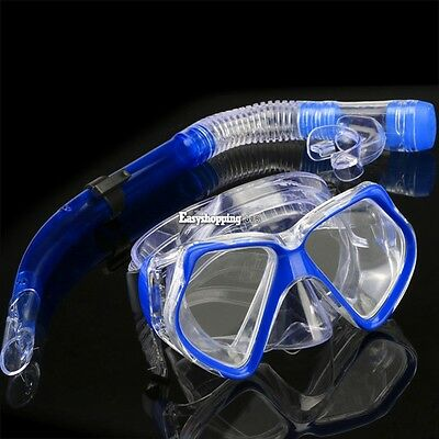 Snorkeling Full Face Mask Surface Diving Snorkel Scuba with GoPro Mount ES9P01