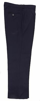 Boys School Trousers Black Belt Loops at the waist  Age 10 Years to 16 Years