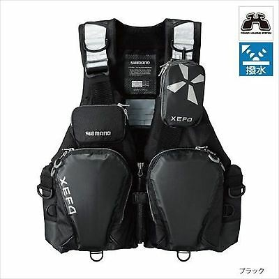 SHIMANO VF-275M XEFO · Surf Tripper Vest Selectable from 2 colors New