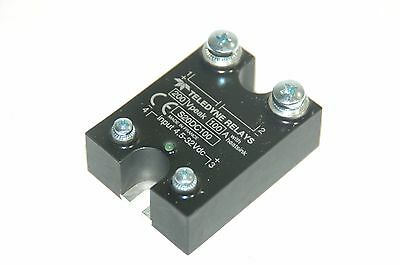 Teledyne S20DC100 100A 200V solid state relay SSR