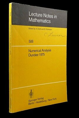 ADVANCES IN OPTIMIZATION and Numerical Analysis: Proceedings