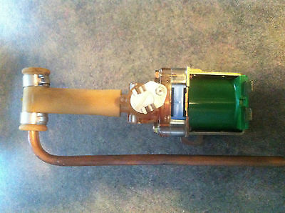 Bunn Liquid Dispense Valve PN:  26116.1002