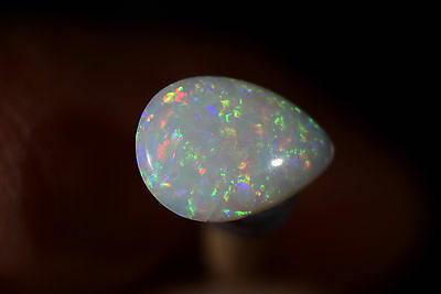 ABSOLUTELY BEAUTIFUL OPAL Australian Coober Pedy Natural Genuine 1.2 Cts