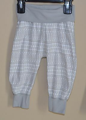 Hanna Andersson Baby Wiggle Pants Size 70 (5-9m)