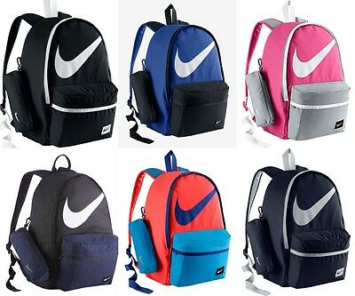 Nike Halfday School Backpack Kids' Rucksack Bag With Pencil Case BA4665