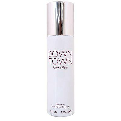 Calvin Klein Downtown Rocio Corporal 150ml
