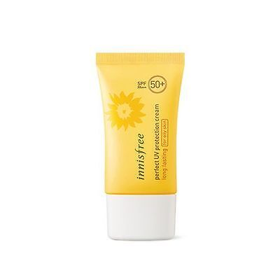 [Innisfree] Perfect UV Protection Cream Long Lasting For Oily Skin SPF50+ PA+++