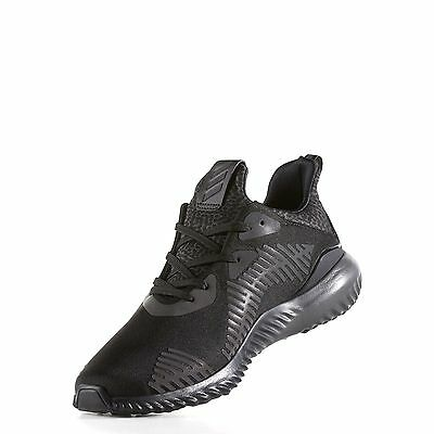 newest collection e0811 56416 Adidas AlphaBounce Xeno Running Shoes Mens Core Black Size US 11 M B39074  NIB