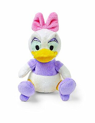 Disney Baby Mini Jinglers Jingler Daisy Duck Plush Toy Babies