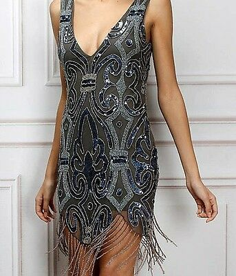 beaded dress,flapper,art deco,wedding,party
