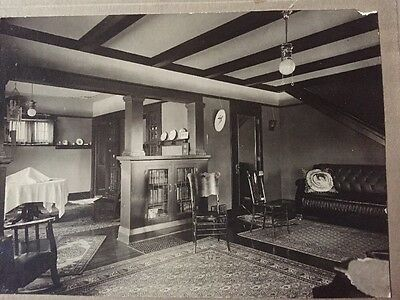 Antique Vintage Early 1900s Decor Rich Family Home Lifestyle Furniture Photo