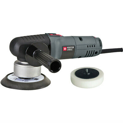 "Porter-Cable 6"" Variable Speed Random Orbit Sander 7346SP New"