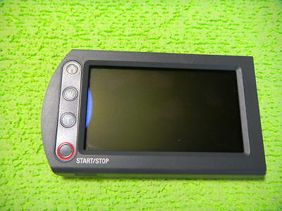 Genuine Sony Dcr-Sr300 Lcd Touch Screen Parts For Repair