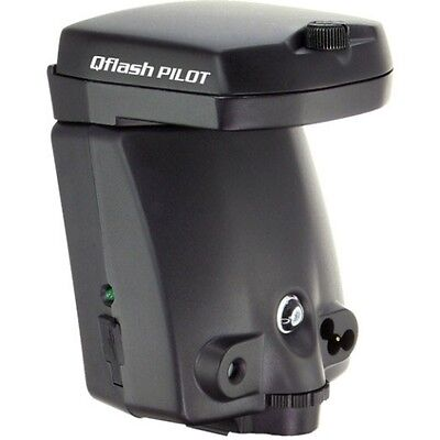 Quantum QF9C Qflash Pilot QF9 Wireless Radio Commander for Canon