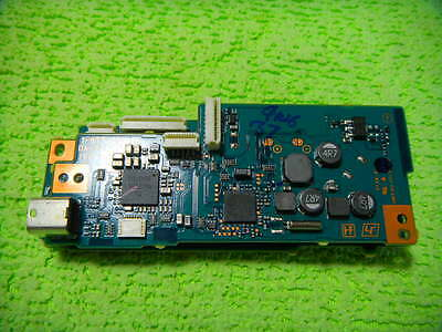 Genuine Sony Dcr-Sr67 System Main Board Parts For Repair