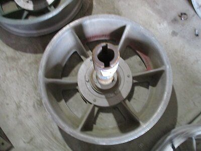 GMP (The Cable Lasher Co) 600 lb. Torque Limiting Clutched Capstan Bull wheel