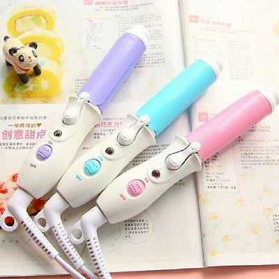 Portable Styling Wand Personal Curler Ceramic Hair Care Hair Curling Tool