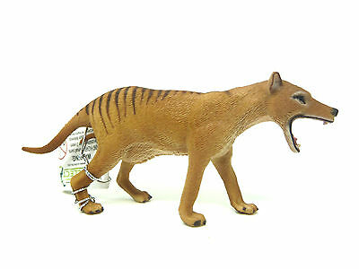 CollectA 88767 Thylacine Female Tasmanian Tiger 11.6cm - NEW