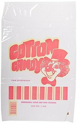 Benchmark 83001 Cotton Candy Bag (Case of 100)