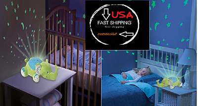 Baby-Soother-Musical-Toys-Animal-Fun-Night-Light-Crib-Nursery-Ceiling-Projector