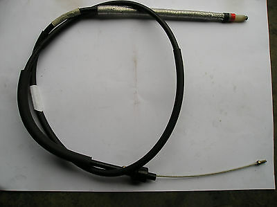 Ford Escort Cosworth and Sapphire 4x4 Cosworth NEW Clutch Cable Genuine part