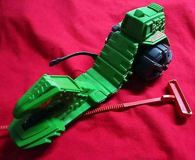 Road Ripper incl Zip-Cord - Mexico 1983 - Masters of the Universe MotU