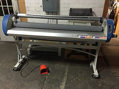 GBC 62 Ultra Laminator Plus AS-IS