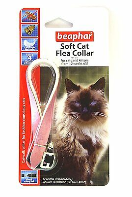 Beaphar Cat  Collar, Catwalk Collection
