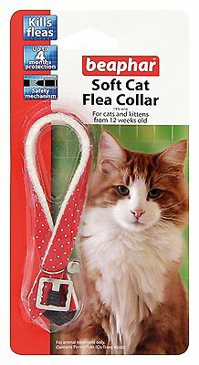 Beaphar Cat Soft Collar Sparkle