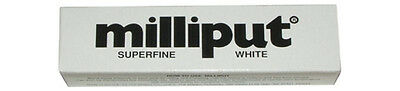 Superfine White Milliput - Milliput MILLSFS Free post F1