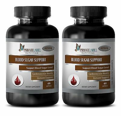 Immune support extract - BLOOD SUGAR CONTROL FORMULA - amino acids powder - 2Bot