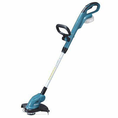 Makita DUR181Z 18-Volt Lithium-Ion Cordless Line Trimmer (Tool Only)
