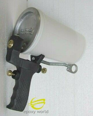 GEL COAT SPRAY or DUMP GUN p/n ES-100 MADE IN AMERICA FREE SHIPPING