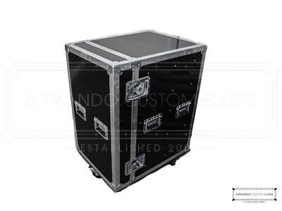 5-Drawer Workbox HEAVY DUTY Road Case Made in USA