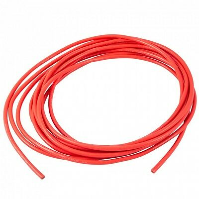 R/C Plane Turnigy High Quality 16AWG Silicone Wire 1M Red