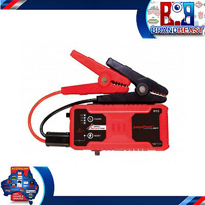 Jumpspower Amg15 Heavy Duty Jump Starter For Engines Up To 7L Petrol/diesel
