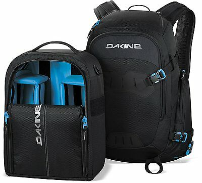 Dakine Sequence Photo Camera Backpack, 33 L, Tabor