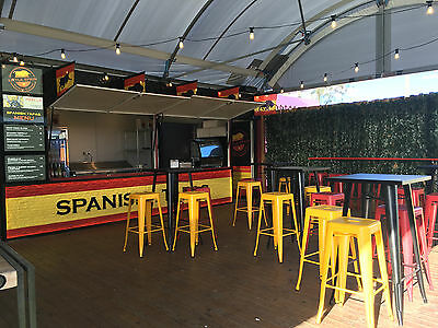 Food Business – Gold Coast Night Markets - $9k Negotiable