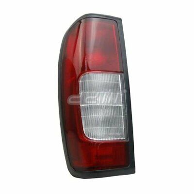 Rear Left Hand Side Tail Light w/ Bulb and Socket For Nissan Navara Frontier D22