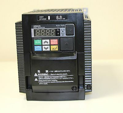 Omron Variable speed drives MX2 range with filter option, VSD, VFD, Inverter