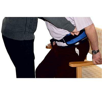 Kozee Transfer Belt - Patient Transfer Belt - Disability Positioning Aid.