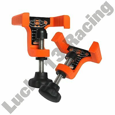 Tru- Tension Chain Monkey motorcycle chain tensioning tool motorbike tensioner