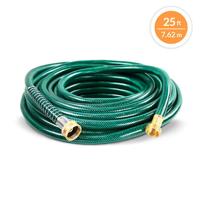 Duradrive 1/2 in. x 25 ft. DuraFlex PVC Light Duty Garden Hose