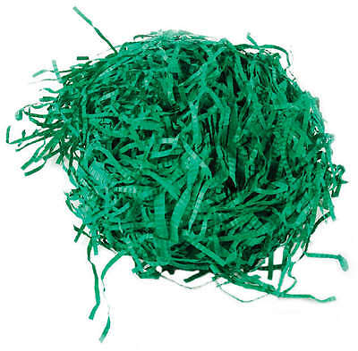 Krinkled Shreds 2oz Emerald Green KS2600-02681